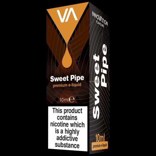 Sweet pipe